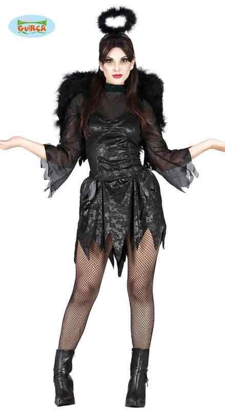 Disfraces de Halloween para mujer - Más de 45 modelos 1