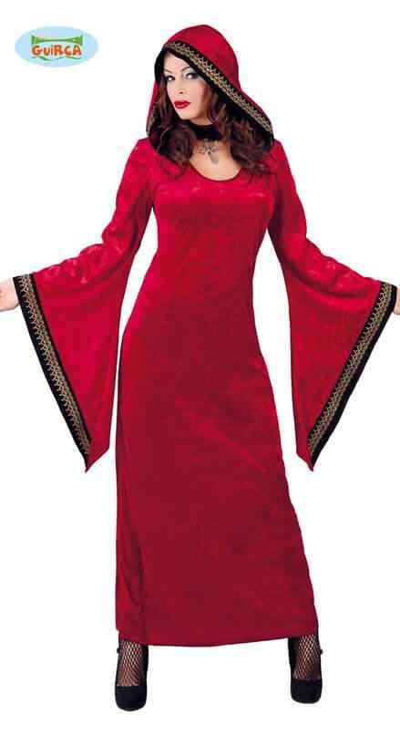 Disfraces de Halloween para mujer - Más de 45 modelos 16