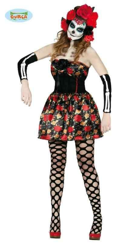 Disfraces de Halloween para mujer - Más de 45 modelos 13