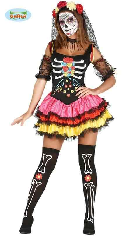 Disfraces de Halloween para mujer - Más de 45 modelos 12