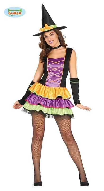 Disfraces de Halloween para mujer - Más de 45 modelos 11