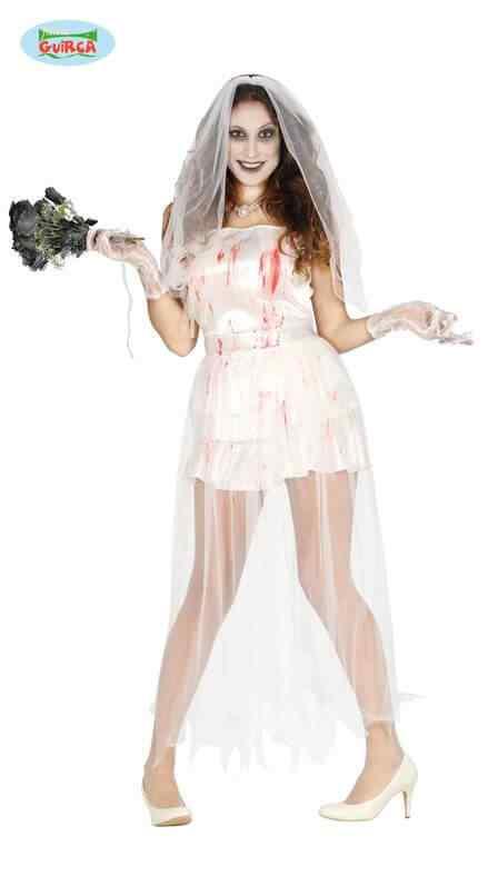 Disfraces de Halloween para mujer - Más de 45 modelos 9