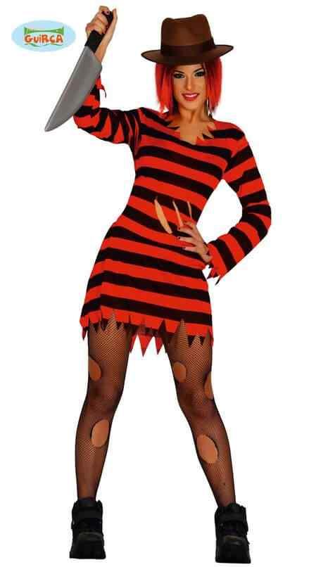 Disfraces de Halloween para mujer - Más de 45 modelos 6