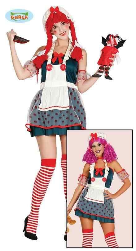 Disfraces de Halloween para mujer - Más de 45 modelos 4