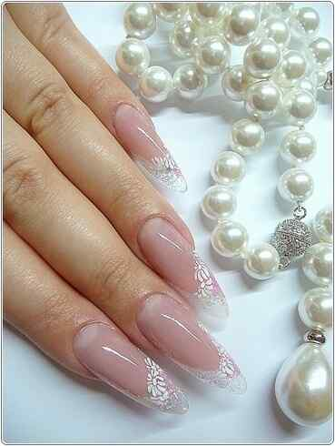 unas decoradas para novias (9)