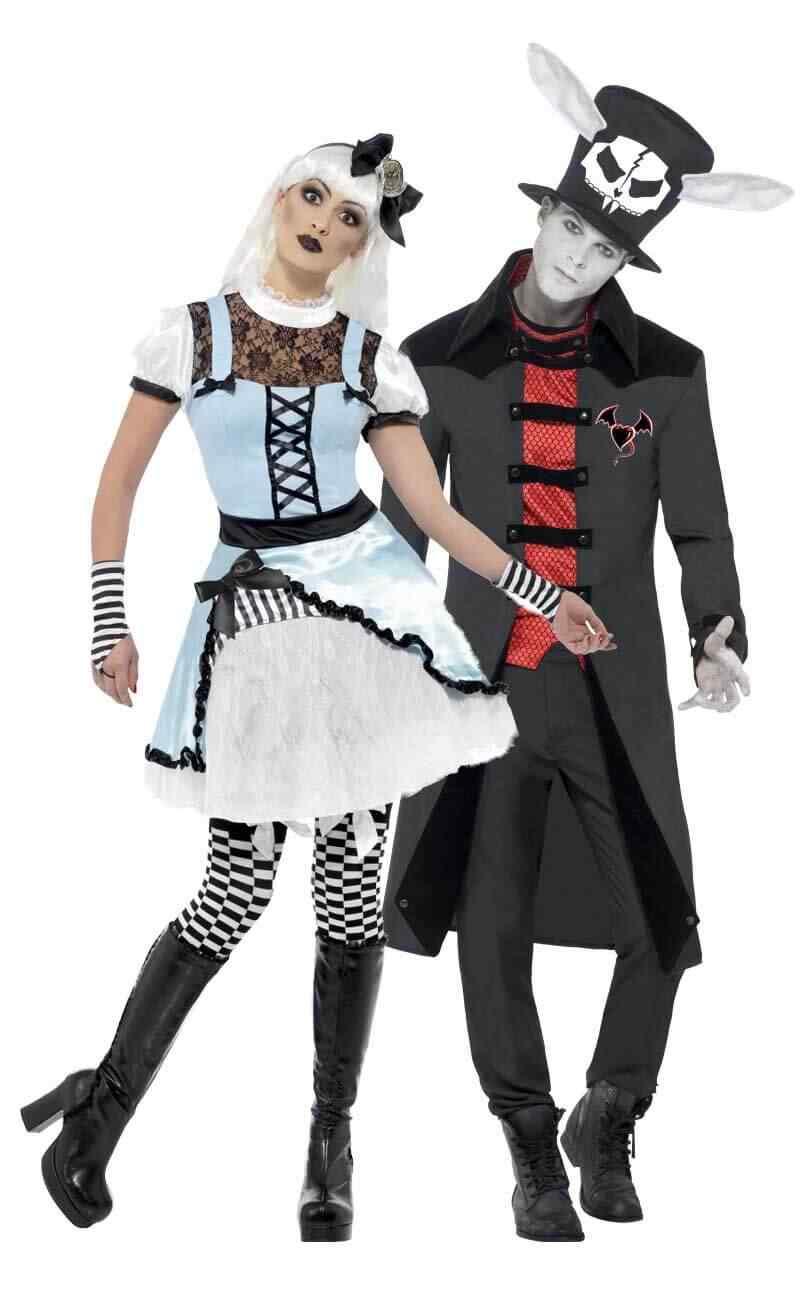 Disfraces halloween parejas (21)