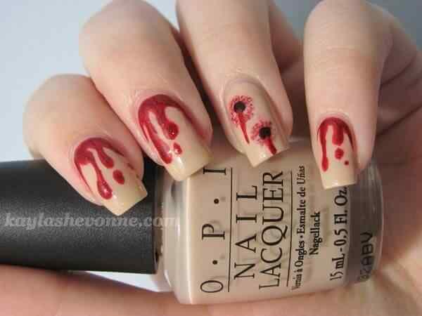 Unas pintadas para Halloween 2014 (10)