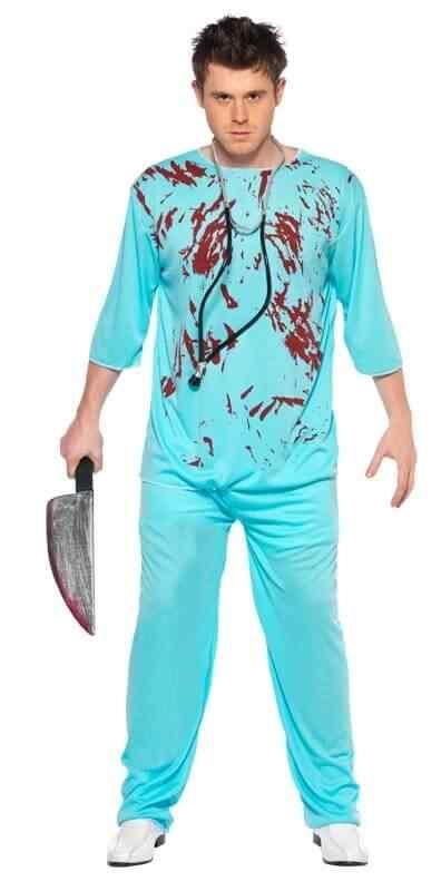 medico asesino