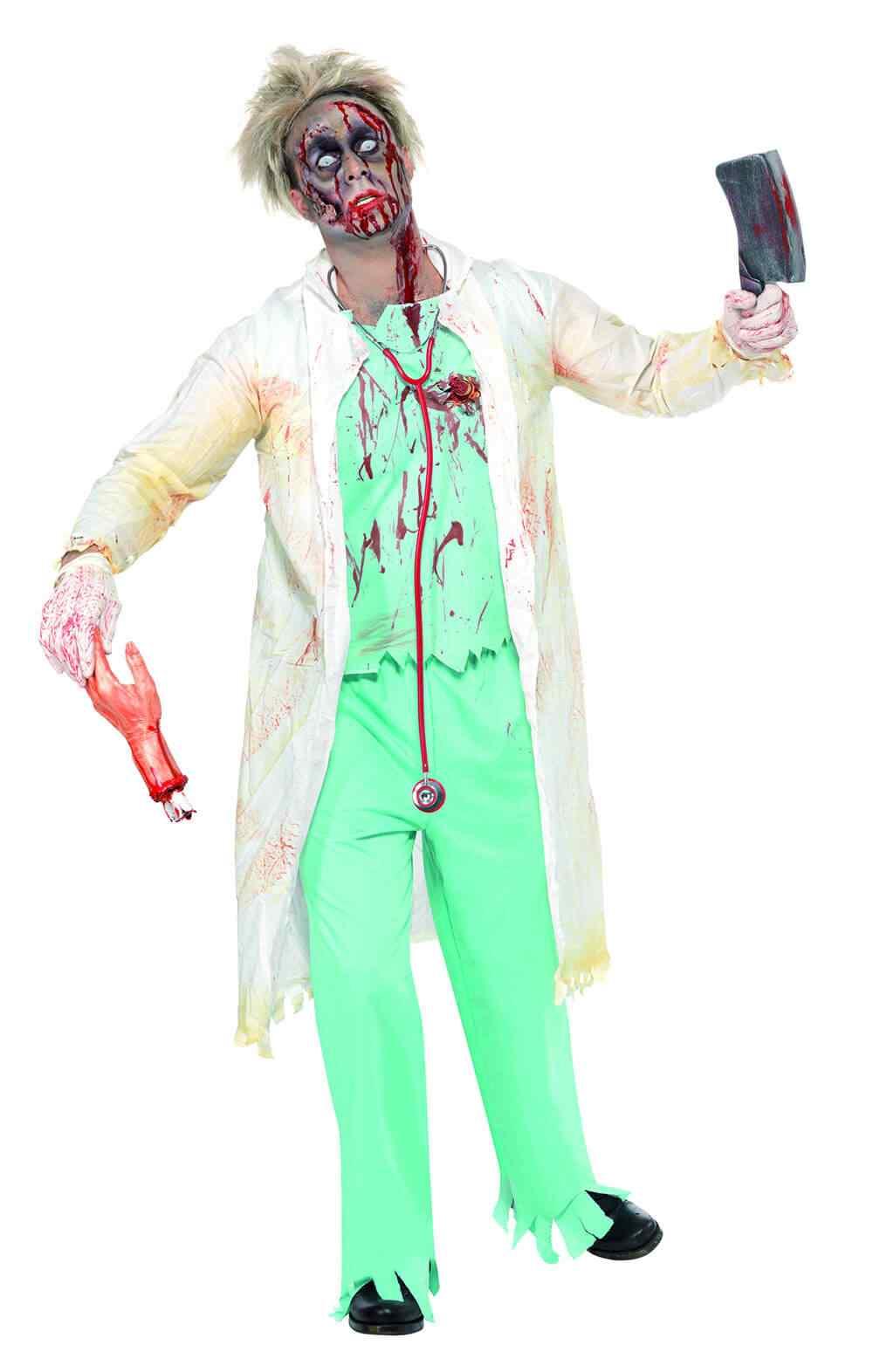 medico-zombie