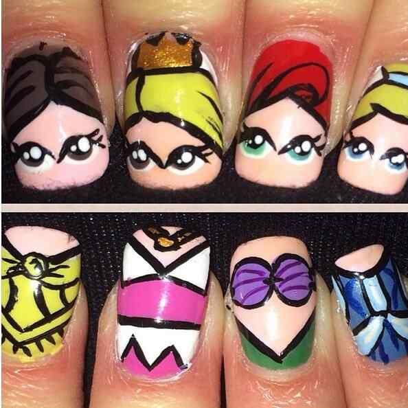 10 Marcas de lujo de esmaltes de uñas - Mi Manicura