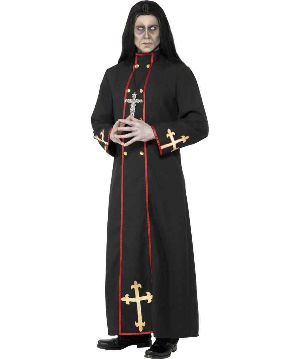 sacerdote zombi