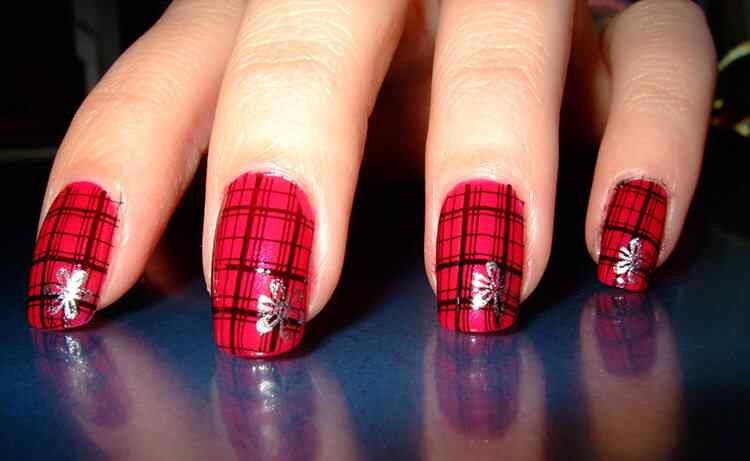 unas decoradas rojas 2015 (12)