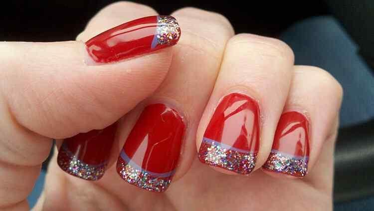 unas decoradas rojas 2015 (6)