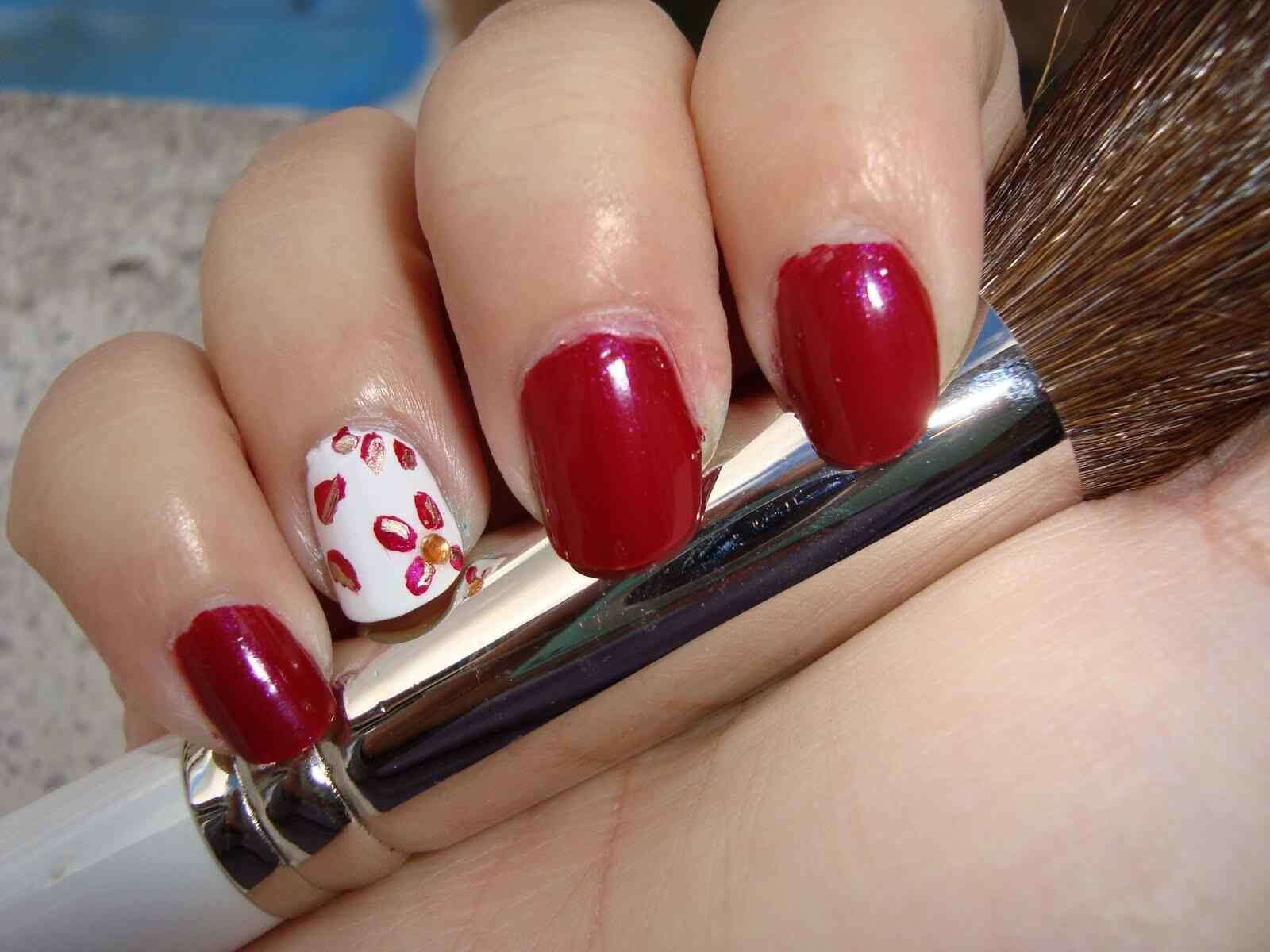 unas decoradas rojas 2015 (9)