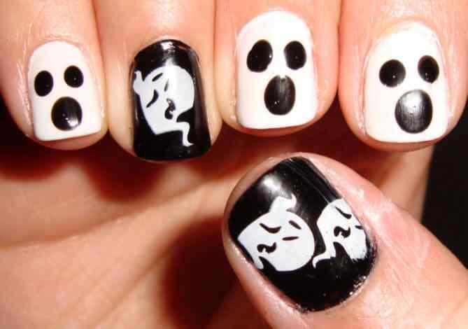 unas-fantasma-halloween