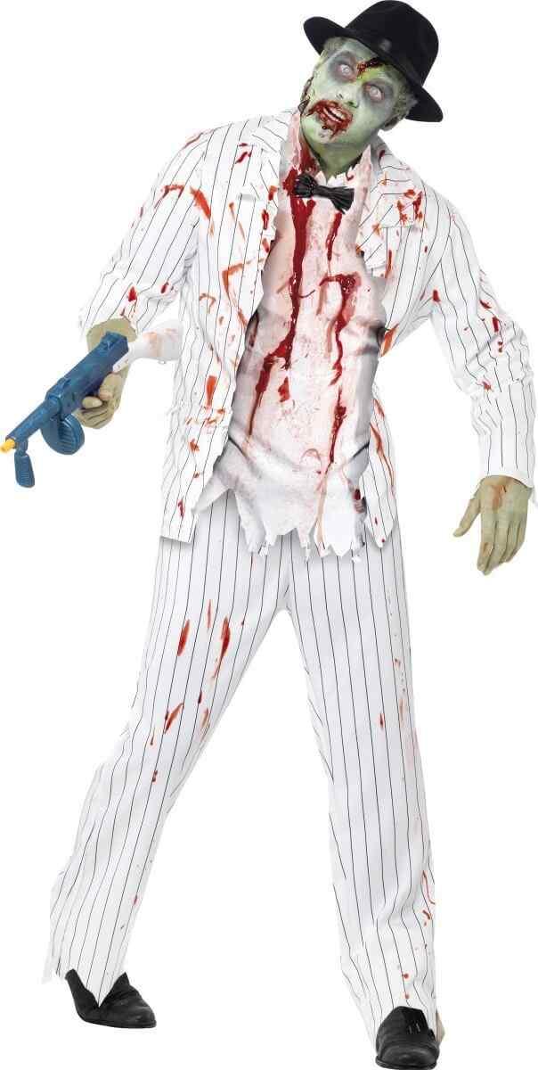 zombi ganster