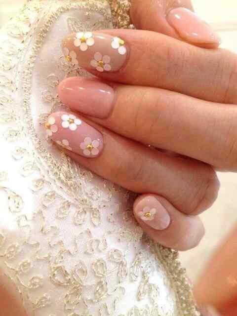 2015 bridal nails (6)