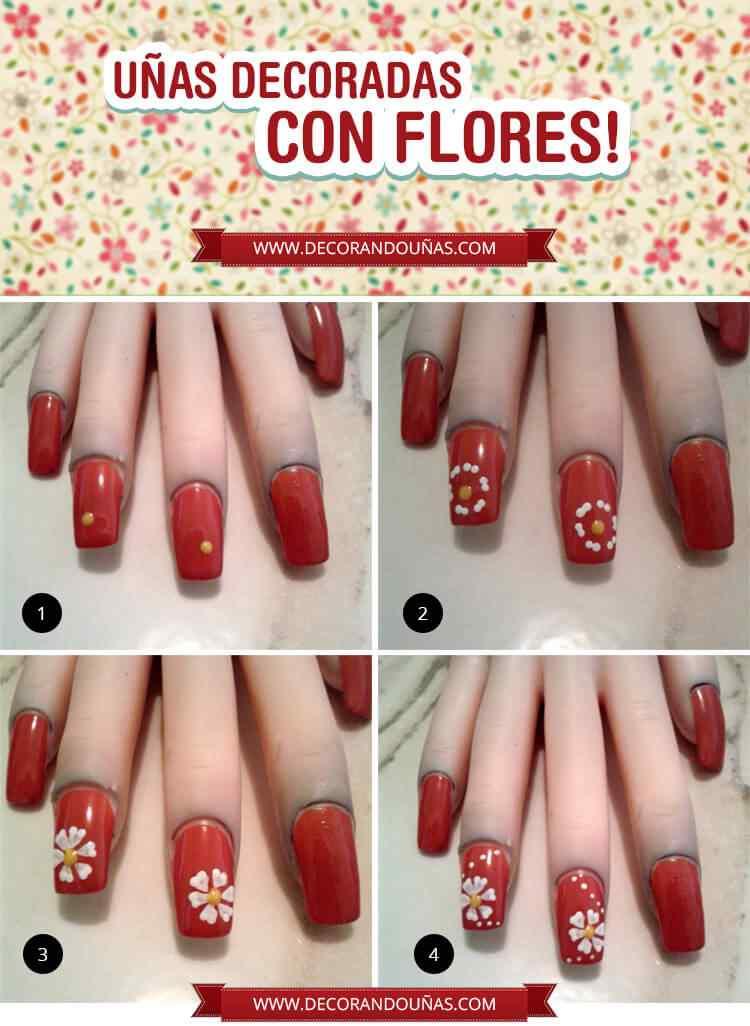 unas-decoradas-con-flores-paso-a-paso-2015