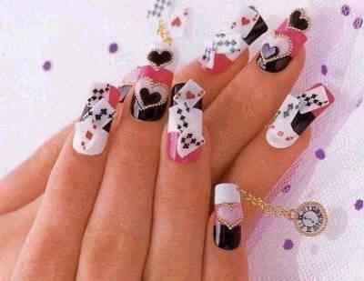 2015 long nails (10)