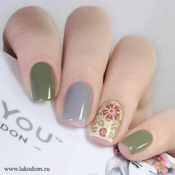 Decoracion de u as 230 dise os u as decoradas nail art for Diseno de decoracion de unas