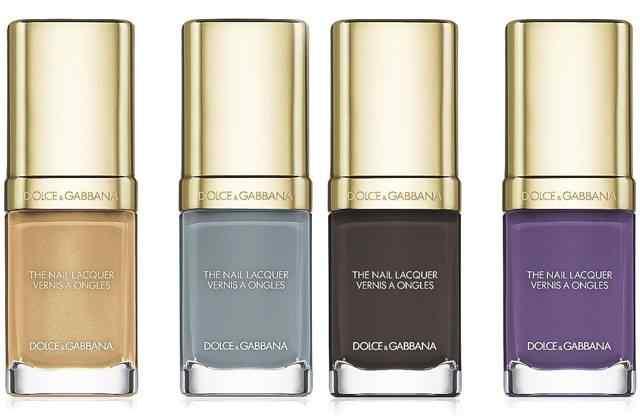 Dolce-Gabbana-Nail-Lacquer