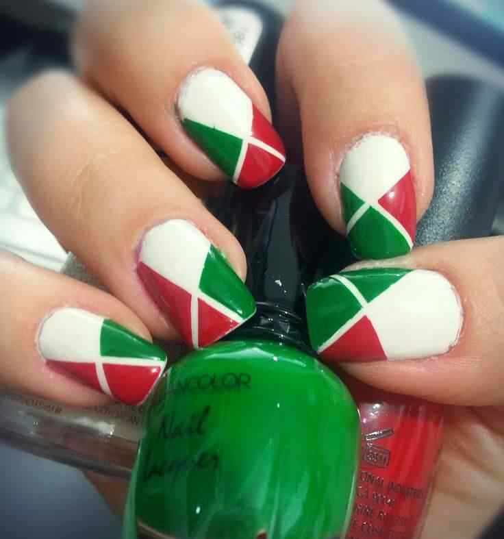 decoracion de unas colores mexico (3)