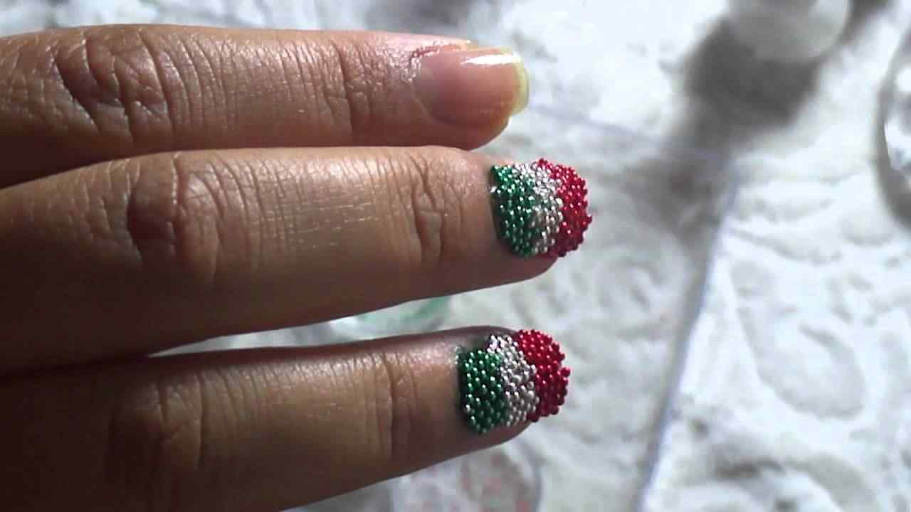 decoracion de unas colores mexico (4)