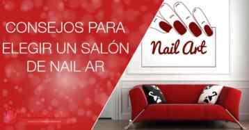 Salon de nail art