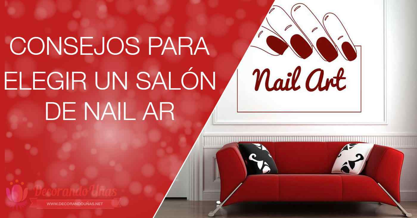 Salon de nail art