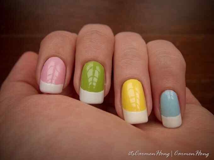 new 2015 nail art (10)