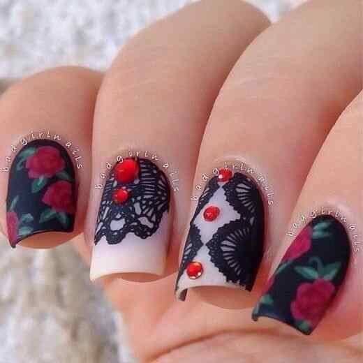 new 2015 nail art (11)