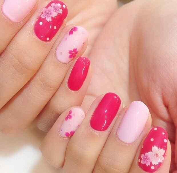 new 2015 nail art (12)