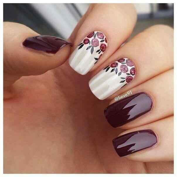 new 2015 nail art (13)