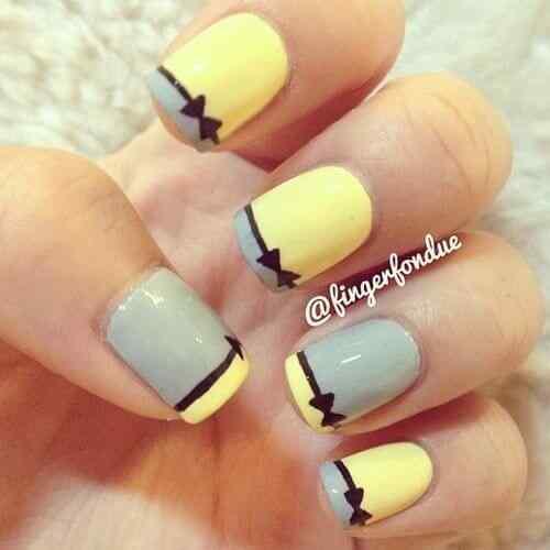 new 2015 nail art (9)