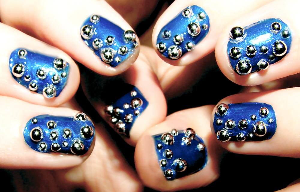 Bubble Nails (2)
