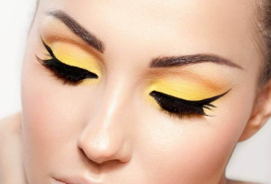 maquillaje-amarillo-minions