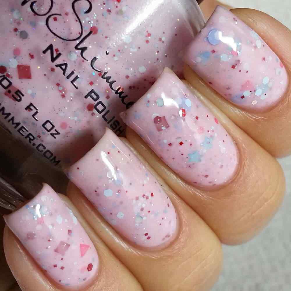 Spring nail art (10)