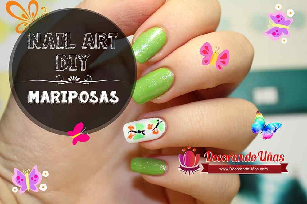 Spring nail art (3)
