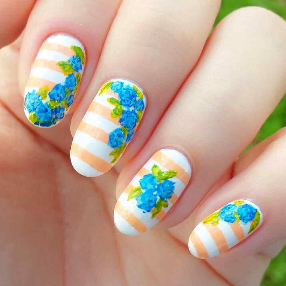 Spring nail art (9)
