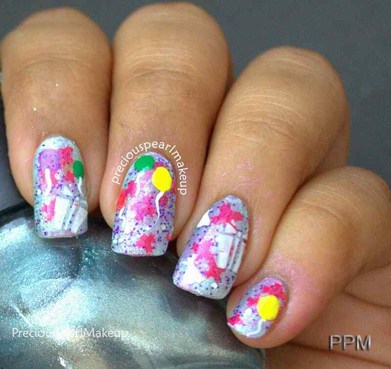 confetti nails (4)