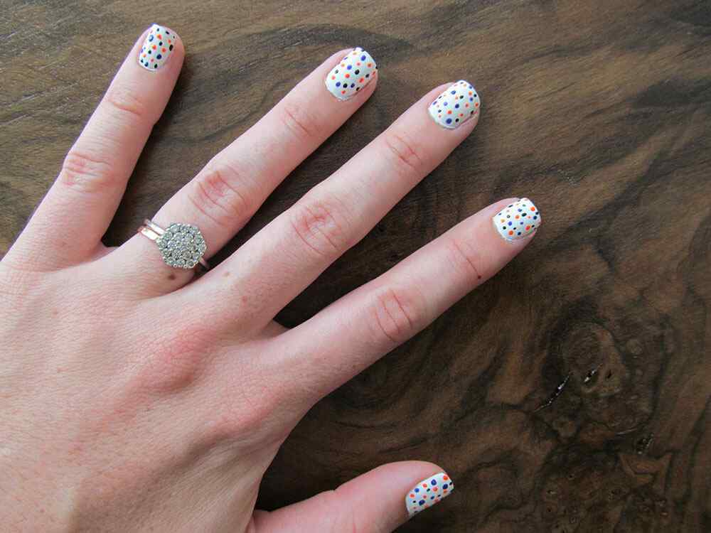 confetti nails (8)