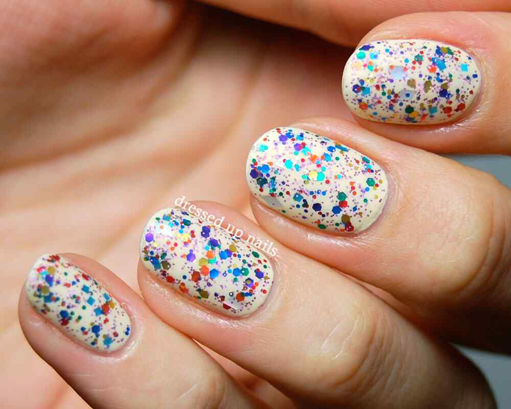 confetti nails (9)
