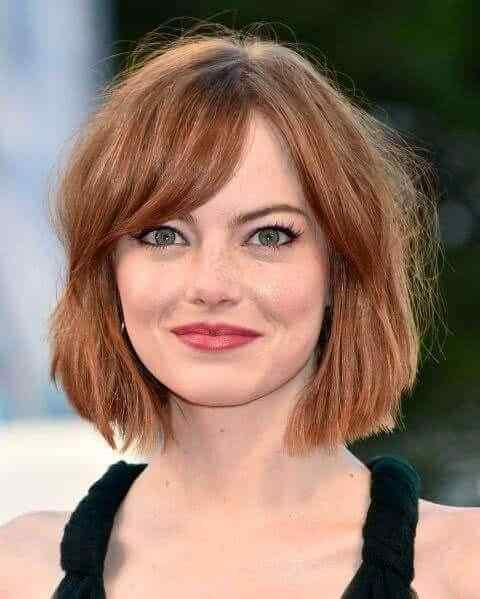 Más de 100 Ideas de peinados y cortes de pelo corto para mujeres 2019 33