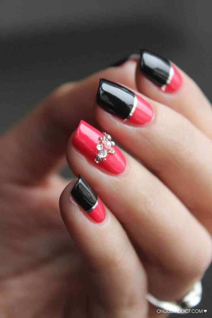 fifteen nail art (3)