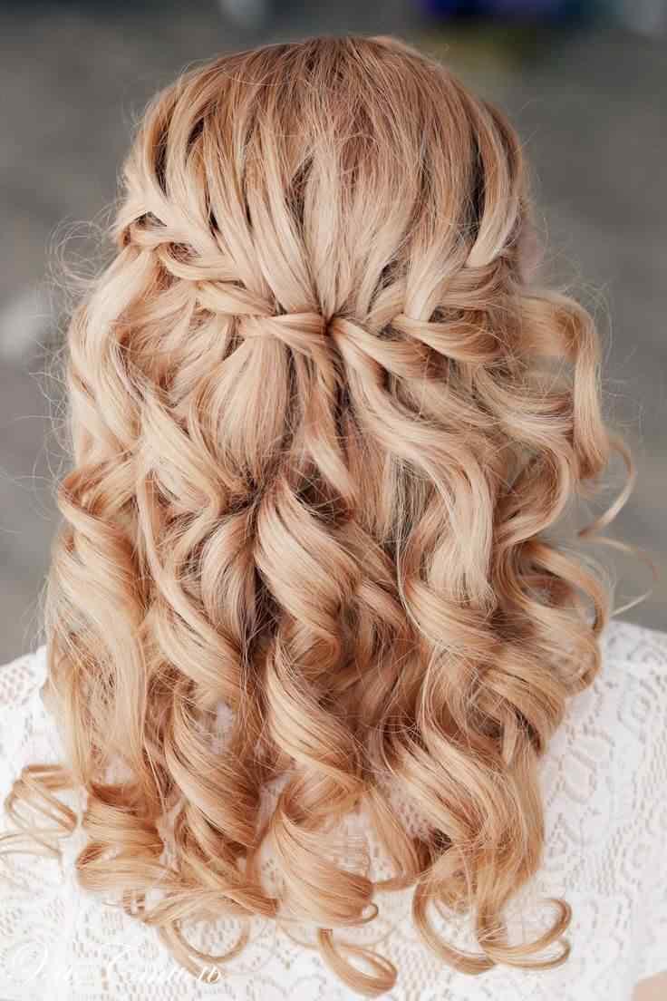 peinados con trenzas para novias (3)