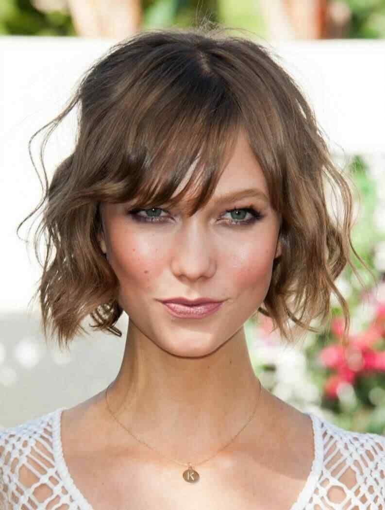 Más de 100 Ideas de peinados y cortes de pelo corto para mujeres 2019 2