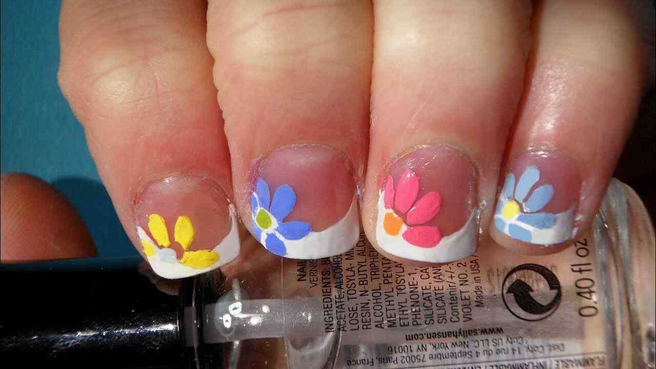 unas con diseno primavera (9)