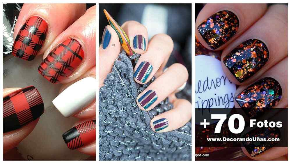 unas-decoradas-para-otono-autumn-nail-art