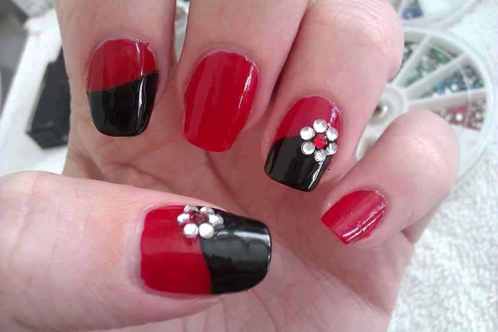 Halloween nail art ideas 2015 2016 (4)