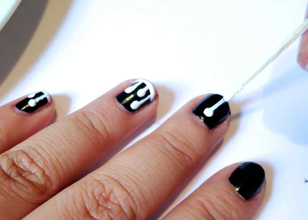 Halloween nail art ideas 2015 2016 (5)